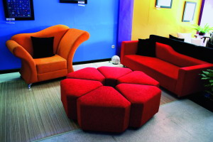 Desain Sofa Minimalis Modern 11
