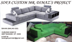 custom sofa mr